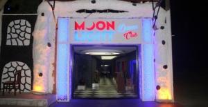 Kahramanmaraş'ın İlk Gece Kulübü Moon Light