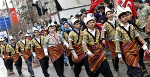 Kahramanmaraş'ta 12 Şubat