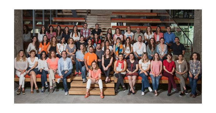 ING BANK'IN MAKER AKADEMİSİ 'NEXT GENERATION' İLK MEZUNLARINI VERDİ