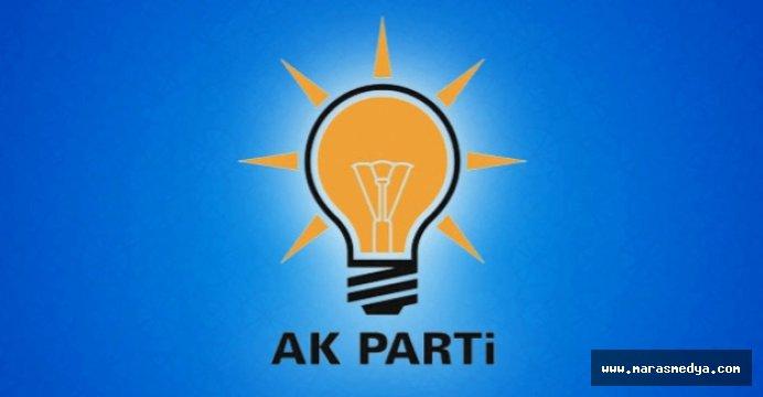 AK PARTİ ADAY TANITIM TOPLANTISI ERTELENDİ