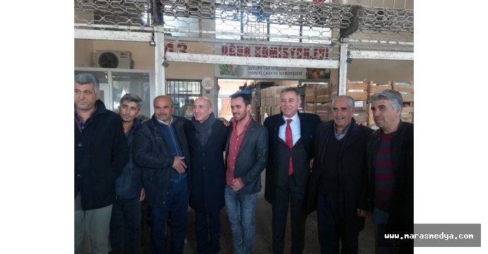 """""""VERGİ KALKARSA FİYATLAR DÜŞER"""""""