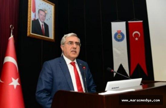 KSÜ 'DEN GİRİŞİMCİ KADINLARA PANEL
