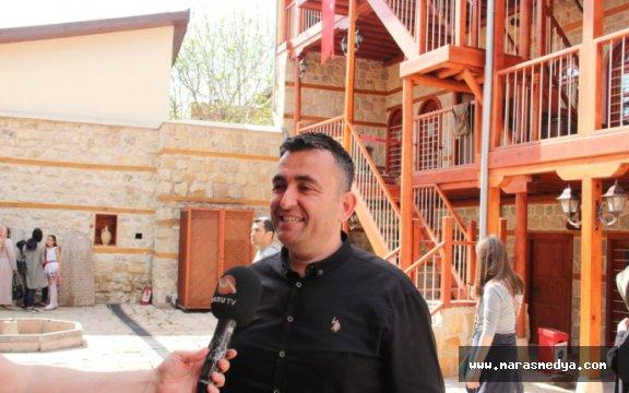 SOSYAL MEDYA GRUPLARI, KAHRAMANMARAŞ'I KEŞFETTİ