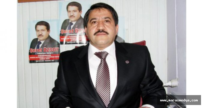 """MAHALLE KÜLTÜRÜ KALMADI"""