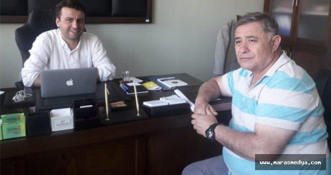 NALBANTBAŞI'NDAN SELAMET'E HAYIRLI OLSUN ZİYARETİ