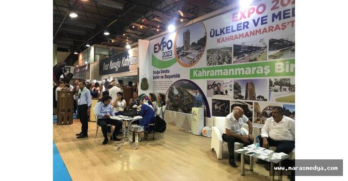 """EXPO 2023 İLE """"İSTİHDAM ARTACAK"""""""