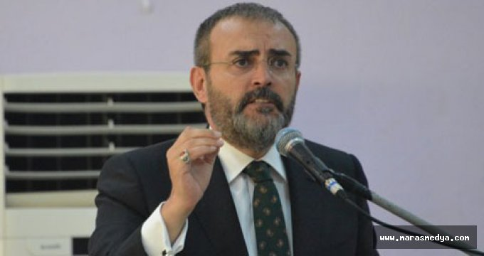 ÜNAL, MUHTARLARLA BİR ARAYA GELDİ