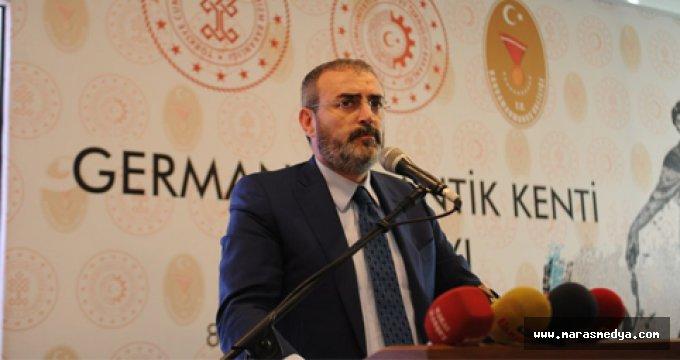 """""""KAHRAMANMARAŞ'IN GELECEKTEKİ EN BÜYÜK DEĞERİ"""""""
