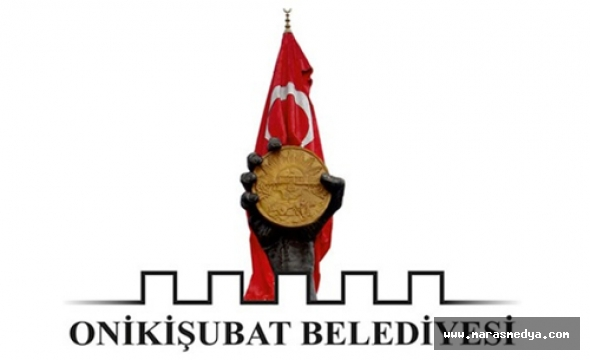 ONİKİŞUBAT BELEDİYESİ'NDEN KAMUOYUNA DUYURU