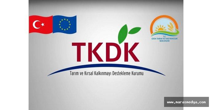 TKDK'DAN ÜRETİCİLERE DESTEK