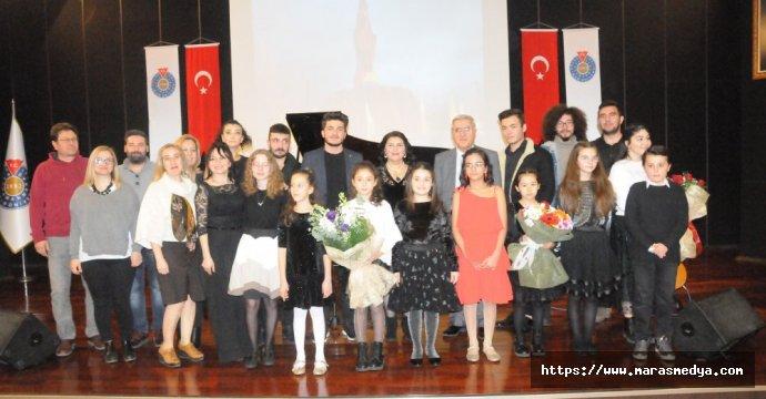 """""""GÜZEL İŞ SAHİPLERİ OLDULAR"""""""
