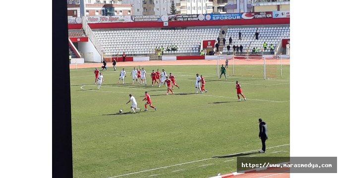 ASLANLAR: PLAY-OFF AŞKINA: 1-0