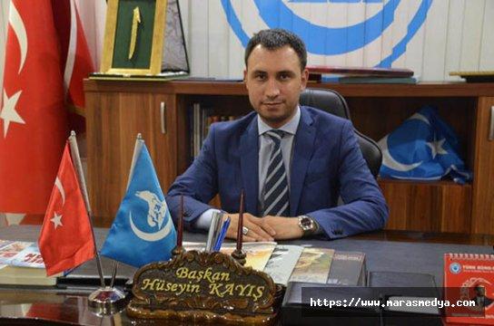 "KAYIŞ, ""KONSER ERTELENDİ"""