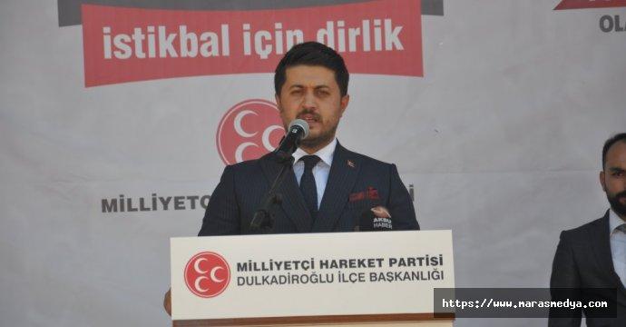 "MHP ""SATICI"" DEDİ"