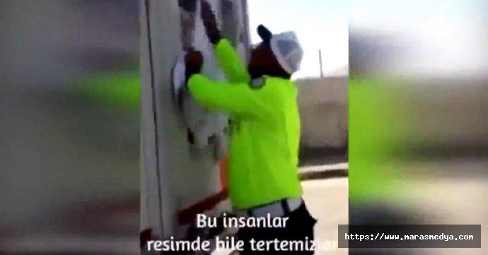 SOSYAL MEDYADA PAYLAŞIM REKORU KIRDI