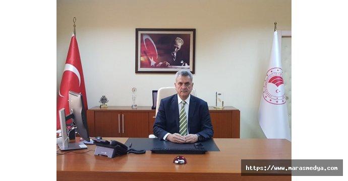 GENEL MÜDÜR KAVAK KARANTİNA ALTINA ALINDI
