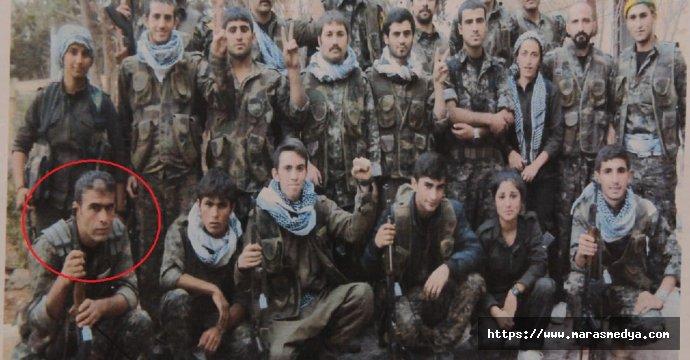 HDP İLÇE BAŞKANI PKK'NIN DAĞ KADROSUNDAN ÇIKTI