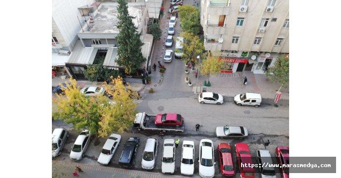 TRAFİK DENETİMLERİ ARTIRILDI