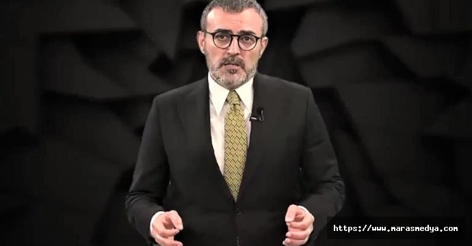 MAHİR ÜNAL, KILIÇDAROĞLU'NU ELEŞTİRDİ