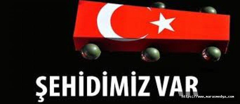 ŞEHİDİN VAR AFŞİN