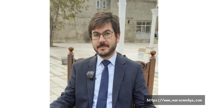 İFTAR VAKTİ AFŞİN'DE