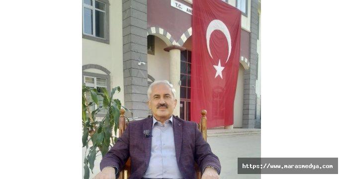 İFTAR VAKTİ