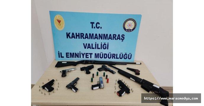 POLİS DENETİMLERDE