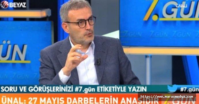 """""""27 MAYIS'TA YALAN YANLIŞ BİLGİLER TOPLUMA AKTARILDI"""