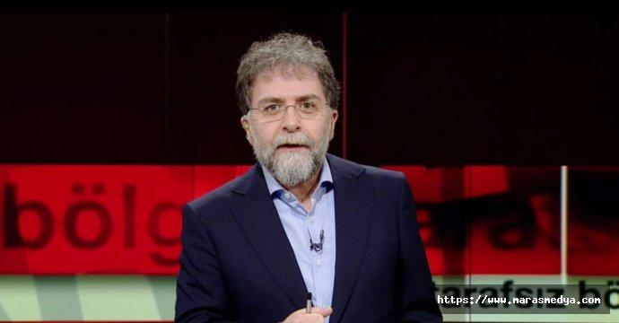 AHMET HAKAN'DAN KAHRAMANMARAŞ YAZISI