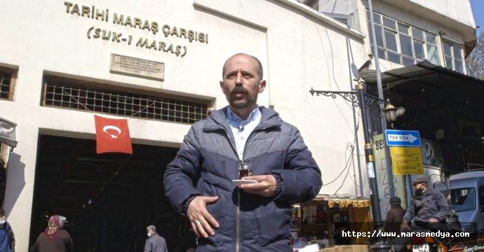 """""""BU NASIL MARAŞ"""" BAŞLIYOR!"""