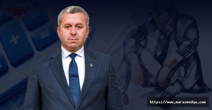 """""""CİDDİ BİR DÖNÜŞÜME İHTİYACIMIZ VAR!"""""""
