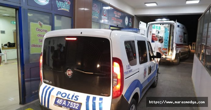 POLİS İMDAT 112'DE