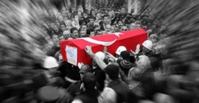 MARAŞ'A ACI HABER GELDİ