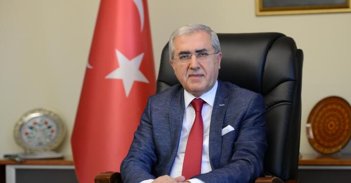 """KSÜ'DE """"YAPAY ZEKA İLE RADYOLOJİ GÖRÜNTÜLEME"""""""