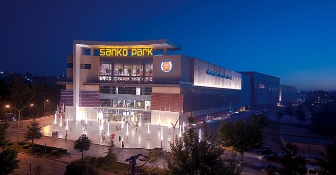 SANKO PARK YENİDEN AÇILIYOR