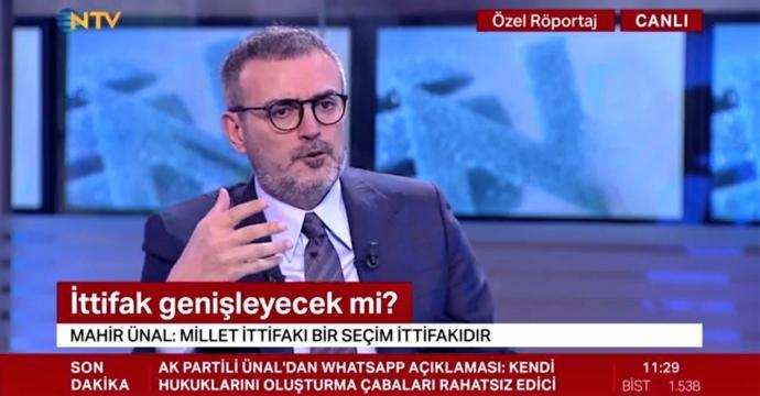 KOALİSYONLARLA İTTİFAKLAR ARASINDA FARK VAR