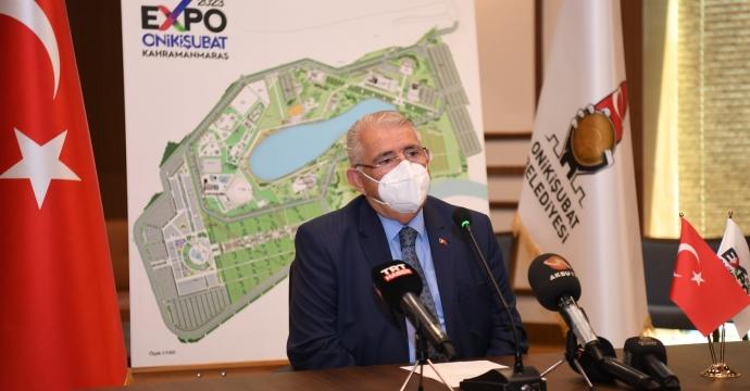 EXPO 2023 ŞEHRİMİZE DEĞER KAZANDIRACAK
