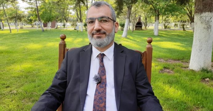 İFTAR VAKTİ PAZARCIK'TA
