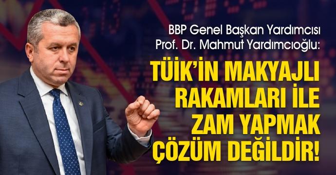 """""""ÜRETEN ÜLKELERİN PARASI DEĞER KAZANIR"""""""