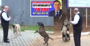 KANBUR HAYRANLARINI YALNIZ BIRAKMADI