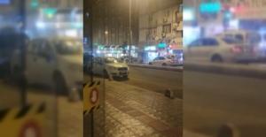 HATAY'DA PATLAMA MEYDANA GELDİ